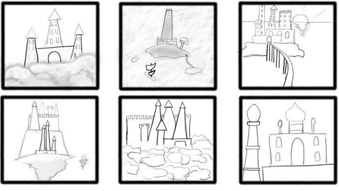 castle basic layout6