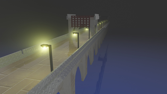 save bridge