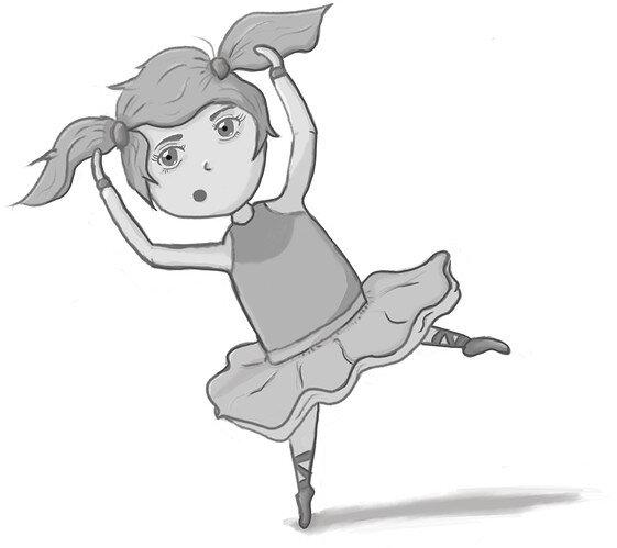 LeesonTen_DancingChild