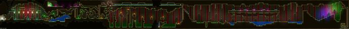 rpg tilevania level map