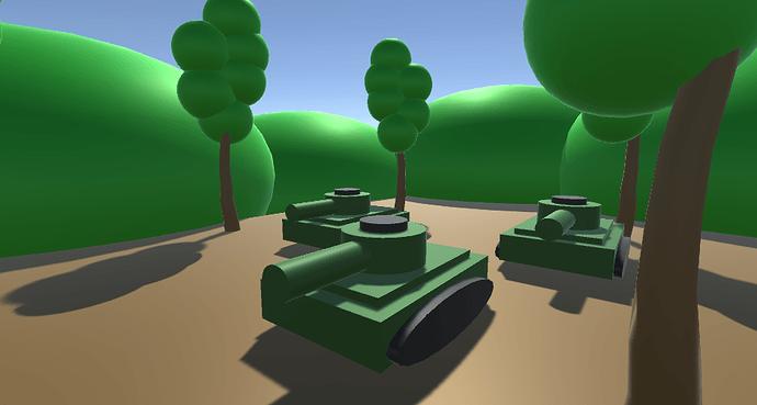 TankScene