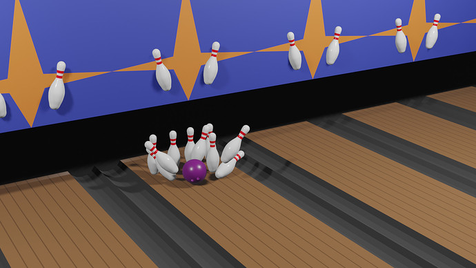 BowlingScene
