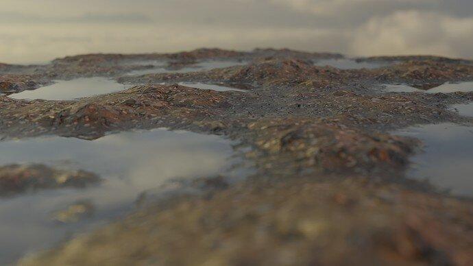 2021-02-22 Designer - Dirty Ground Fin Blender