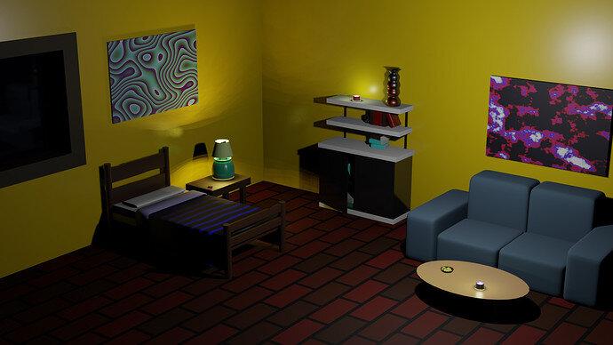 room_eevee