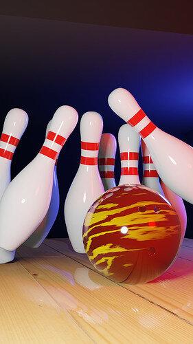 bowling scene 1