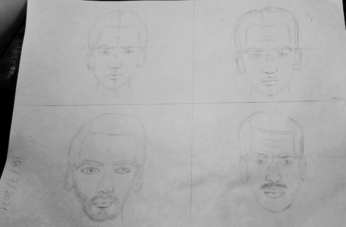 Faces_Practice_Front_View