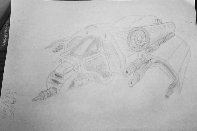 Spaceship_2_point_perspective