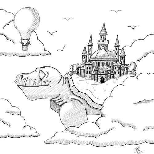 Castle in the sky 3