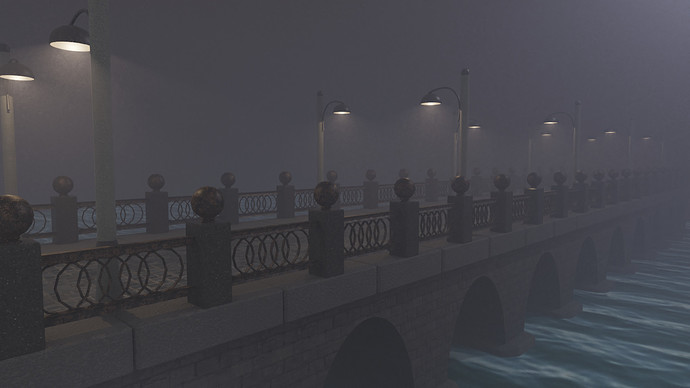 FogCycles