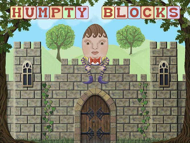 Humpty Blocks