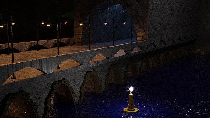 Bridge Final
