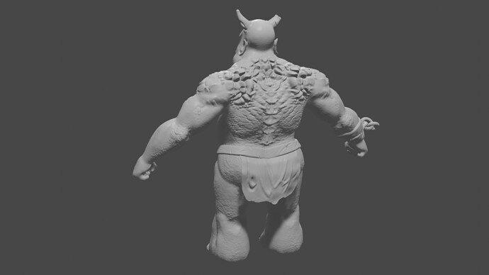 Armor Sculpt_Back