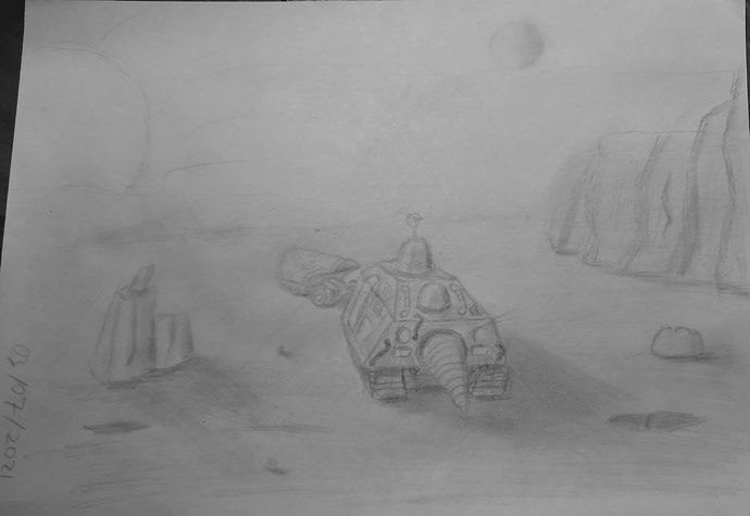 Martian_Landscape_And_Vehicle