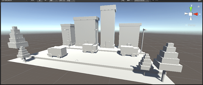 Experimenting - SampleScene - PC, Mac & Linux Standalone - Unity 2021.1.19f1 Personal_ DX11 14_10_2021 16_36_45 (2)