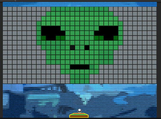 brickbreaker-alien