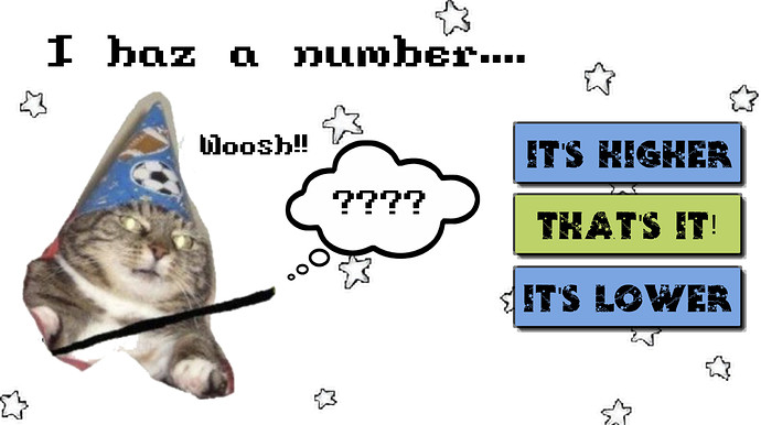 NumberWizard UI