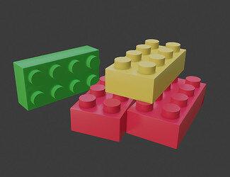 LegoBlocks