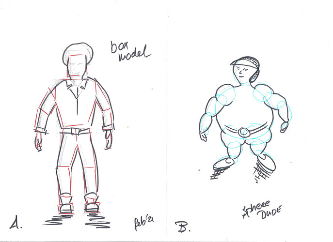 shapely characters.1