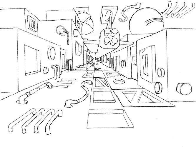 space scene (2)