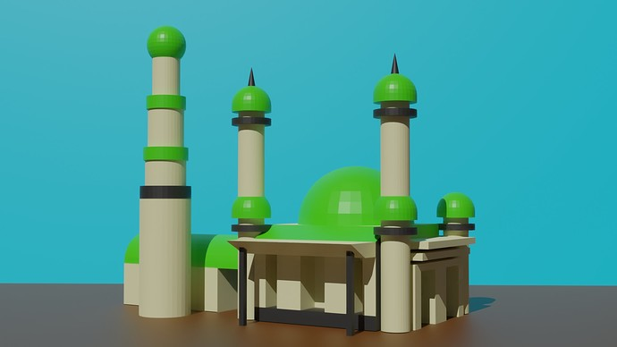 mosque_cycles