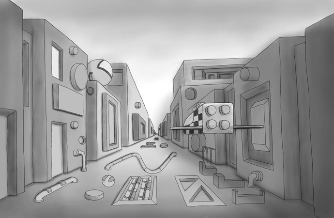 1_point_perspective_practice
