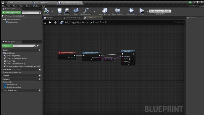 BallinCave - Unreal Editor 2020_09_17 00_48_43