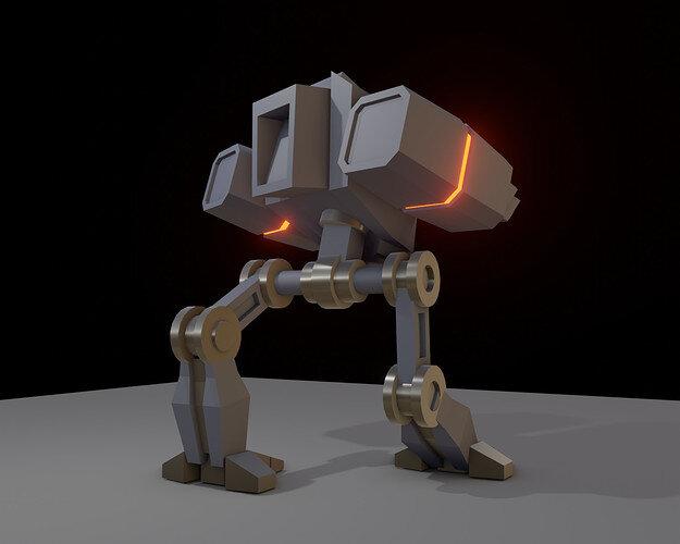 robochicken render-image2