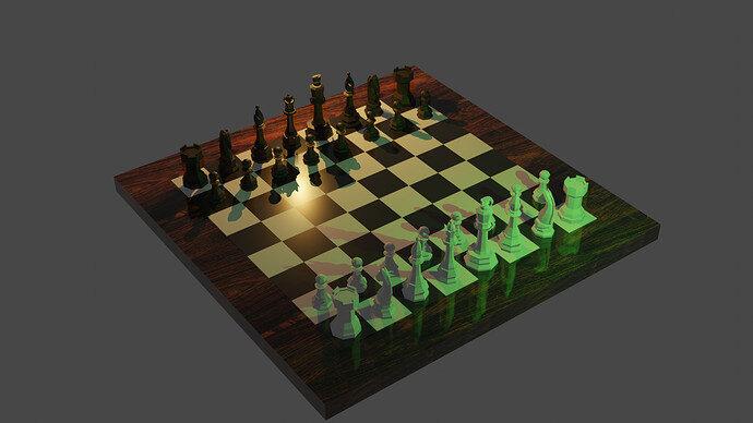 Chess Topview