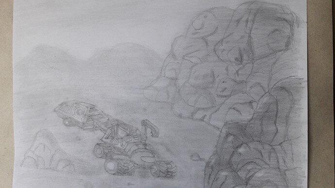 MartianExplorer