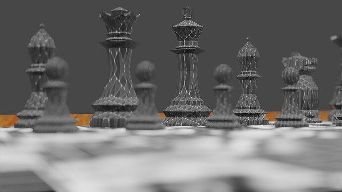 chess set new angle 10