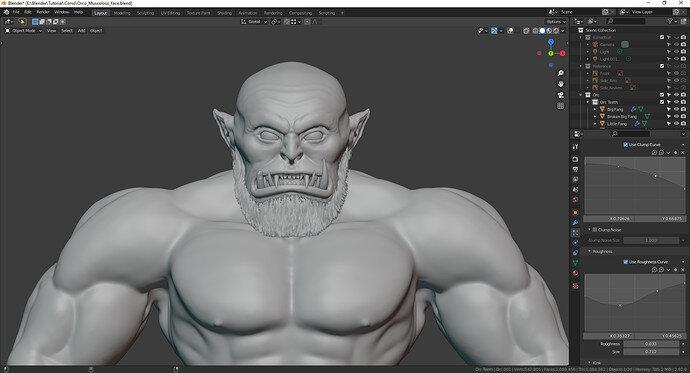 Orco con barba_screen_front