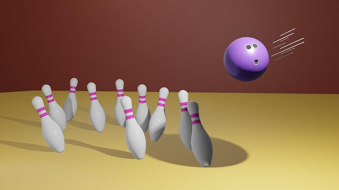 Bowling Massacre Eevee