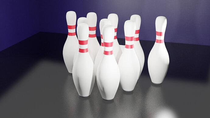 Bowling Pin_Cycles