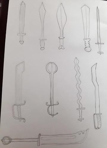 Draw-10-Swords_pencil