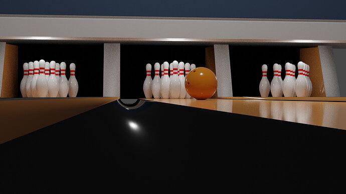 Bowlingw