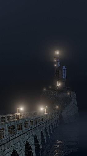 LighthouseTextured