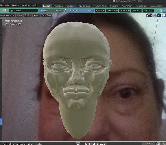 sculpt:2a