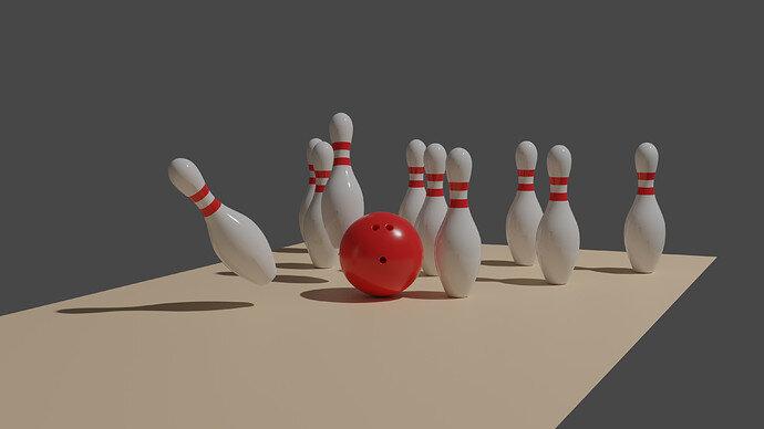 Bowling-Lane-Cycles