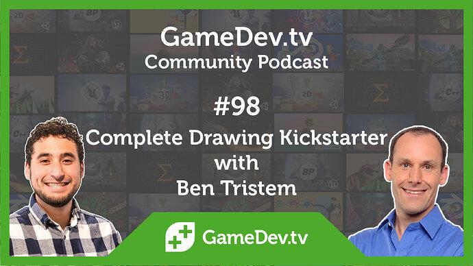 Podcast 98 Thumbnail