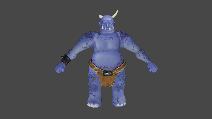 OrcFront