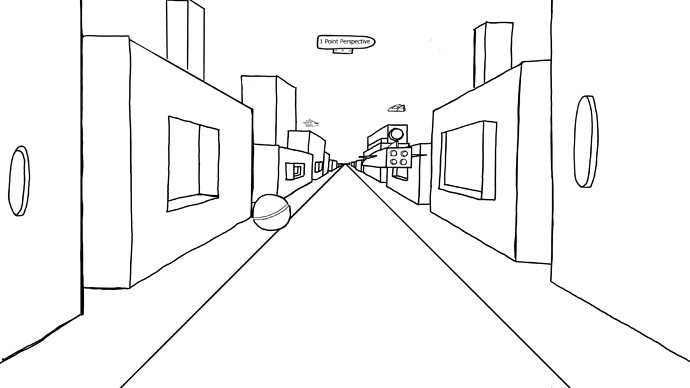 1pointperspective
