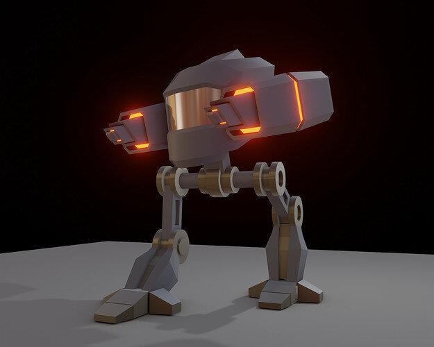 robochicken render-image1