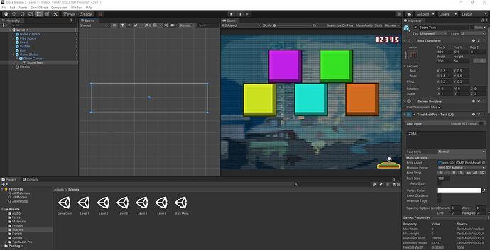 games snapshot 2