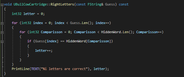 RightLetters