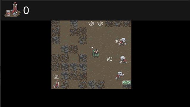 2021-05-04 19_30_01-UCC_Mining_Quest - Sandbox - WebGL - Unity 2021.1.4f1 Personal DX11