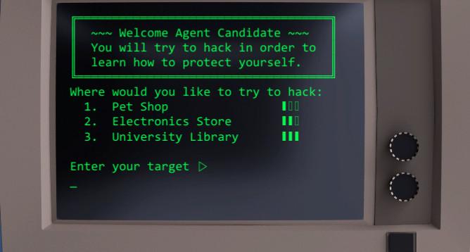 Terminal Hacker Main Menu.PNG